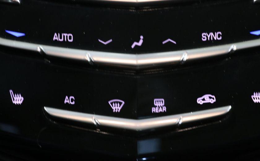 2014 Cadillac ATS AWD 2.0 TURBO AUTO A/C CUIR MAGS #17