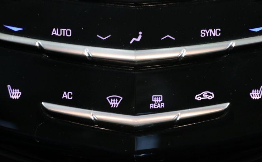 2014 Cadillac ATS AWD 2.0 TURBO AUTO A/C CUIR MAGS #18