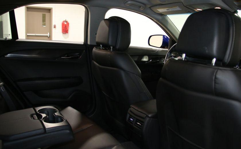 2014 Cadillac ATS AWD 2.0 TURBO AUTO A/C CUIR MAGS #22