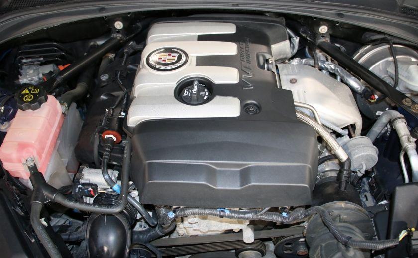 2014 Cadillac ATS AWD 2.0 TURBO AUTO A/C CUIR MAGS #26