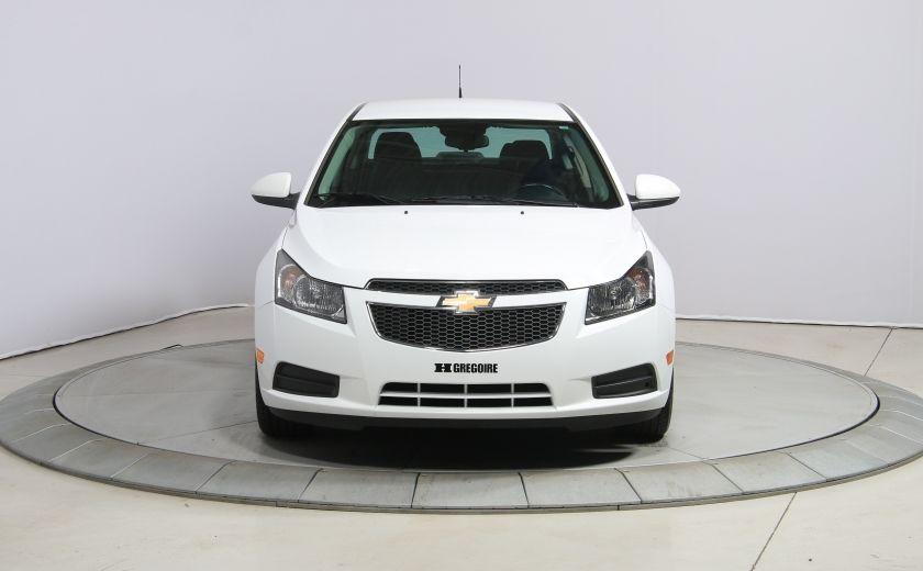 2014 Chevrolet Cruze LT TURBO AUTO A/C GR ELECT BLUETHOOT #1