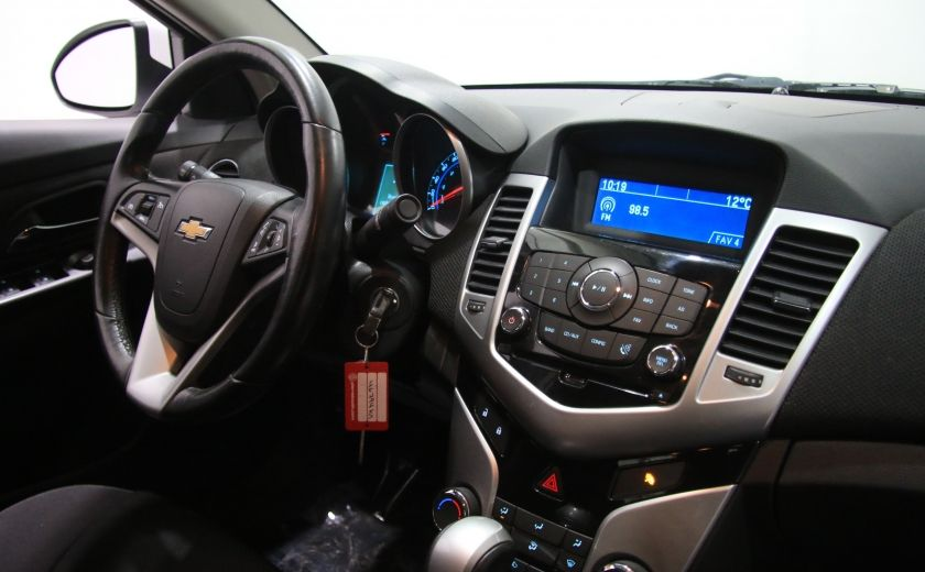2014 Chevrolet Cruze LT TURBO AUTO A/C GR ELECT BLUETHOOT #20