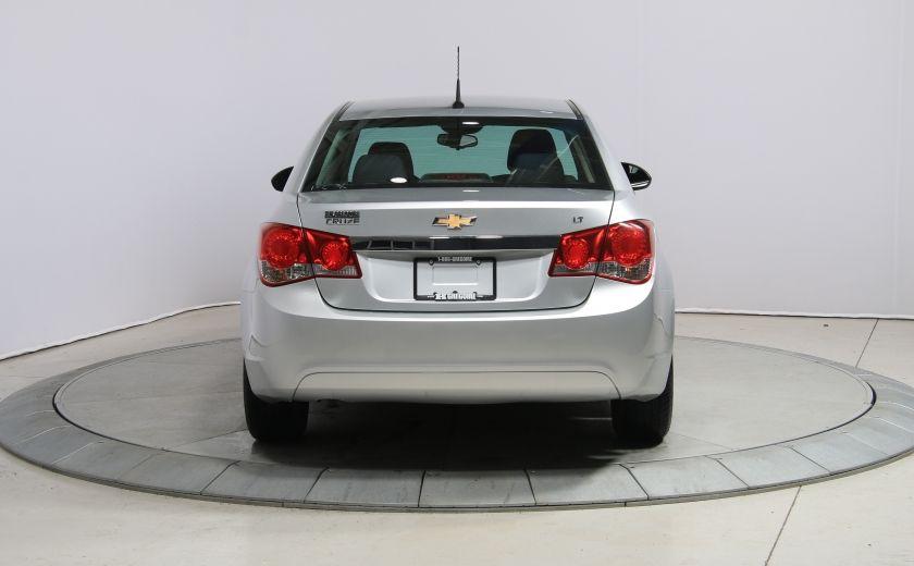 2014 Chevrolet Cruze LT TURBO AUTO A/C GR ELECT BLUETHOOT #5