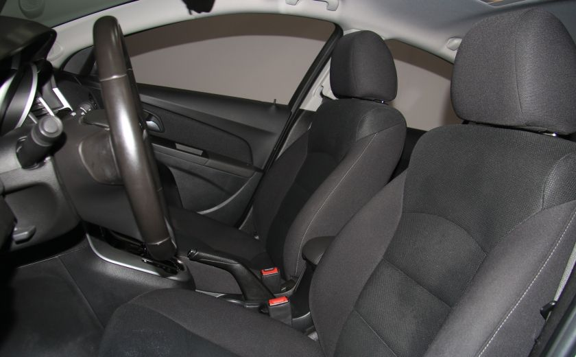 2014 Chevrolet Cruze LT TURBO AUTO A/C GR ELECT BLUETHOOT #9