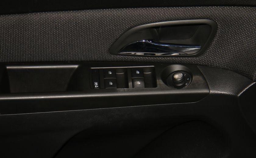 2014 Chevrolet Cruze LT TURBO AUTO A/C GR ELECT BLUETHOOT #10