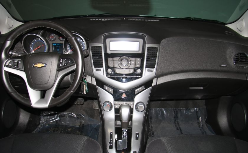 2014 Chevrolet Cruze LT TURBO AUTO A/C GR ELECT BLUETHOOT #11