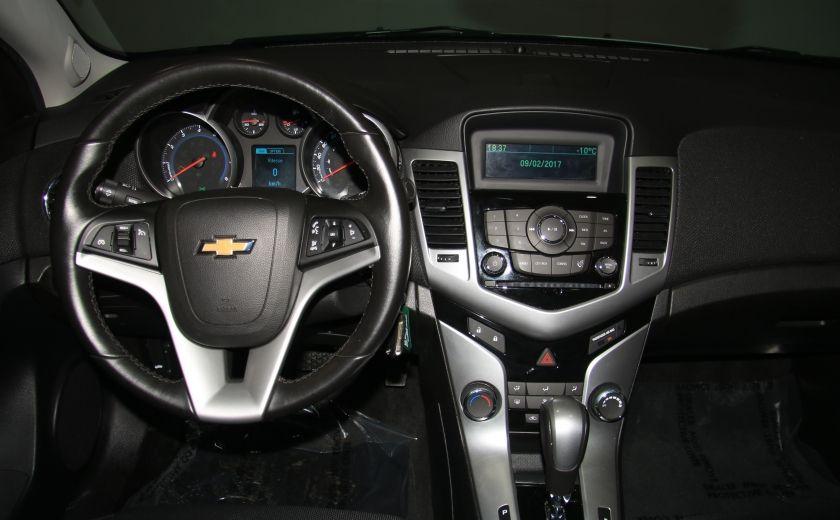 2014 Chevrolet Cruze LT TURBO AUTO A/C GR ELECT BLUETHOOT #12