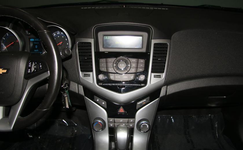 2014 Chevrolet Cruze LT TURBO AUTO A/C GR ELECT BLUETHOOT #14