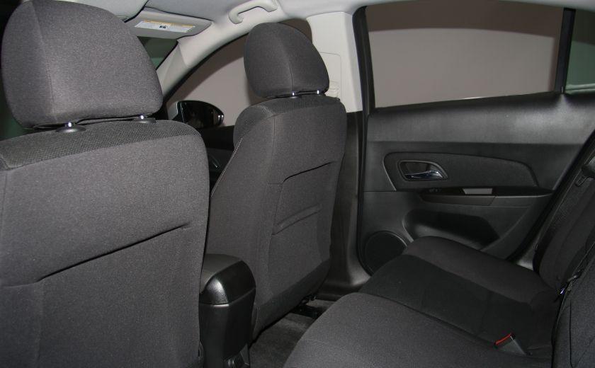 2014 Chevrolet Cruze LT TURBO AUTO A/C GR ELECT BLUETHOOT #16