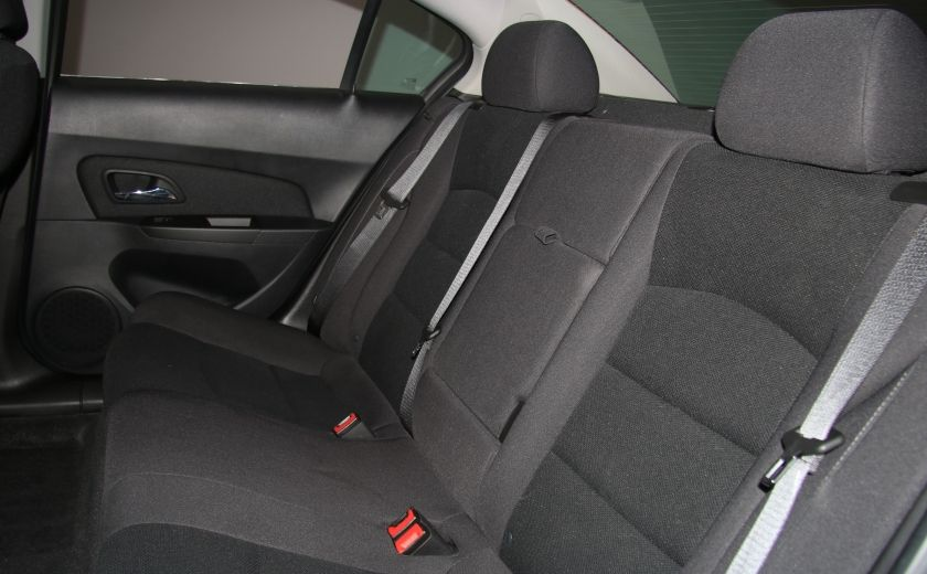 2014 Chevrolet Cruze LT TURBO AUTO A/C GR ELECT BLUETHOOT #17