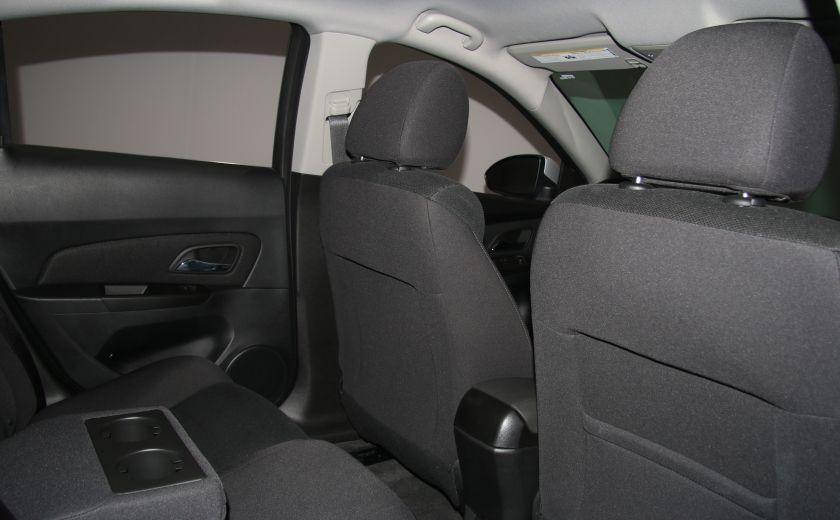 2014 Chevrolet Cruze LT TURBO AUTO A/C GR ELECT BLUETHOOT #18