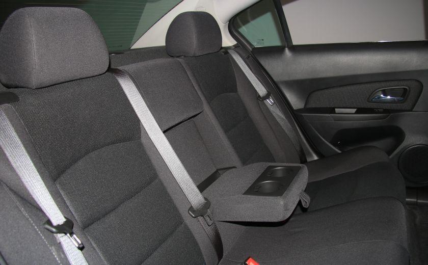 2014 Chevrolet Cruze LT TURBO AUTO A/C GR ELECT BLUETHOOT #19