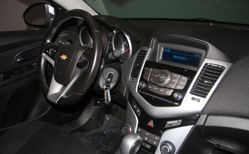 2014 Chevrolet Cruze LT TURBO AUTO A/C GR ELECT BLUETHOOT #21