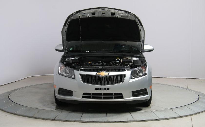 2014 Chevrolet Cruze LT TURBO AUTO A/C GR ELECT BLUETHOOT #24