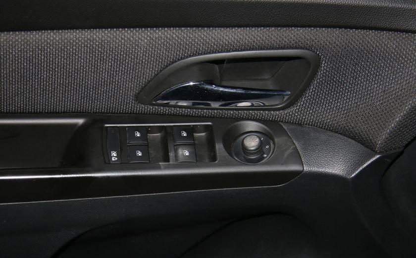 2014 Chevrolet Cruze LT TURBO A/C GR ELECT TOIT CAMERA RECUL #10