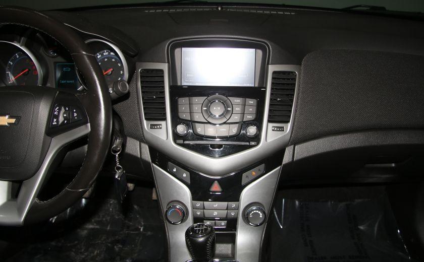 2014 Chevrolet Cruze LT TURBO A/C GR ELECT TOIT CAMERA RECUL #15