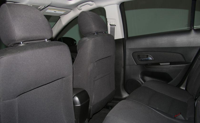 2014 Chevrolet Cruze LT TURBO A/C GR ELECT TOIT CAMERA RECUL #18