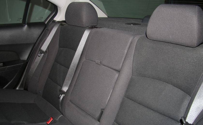 2014 Chevrolet Cruze LT TURBO A/C GR ELECT TOIT CAMERA RECUL #19