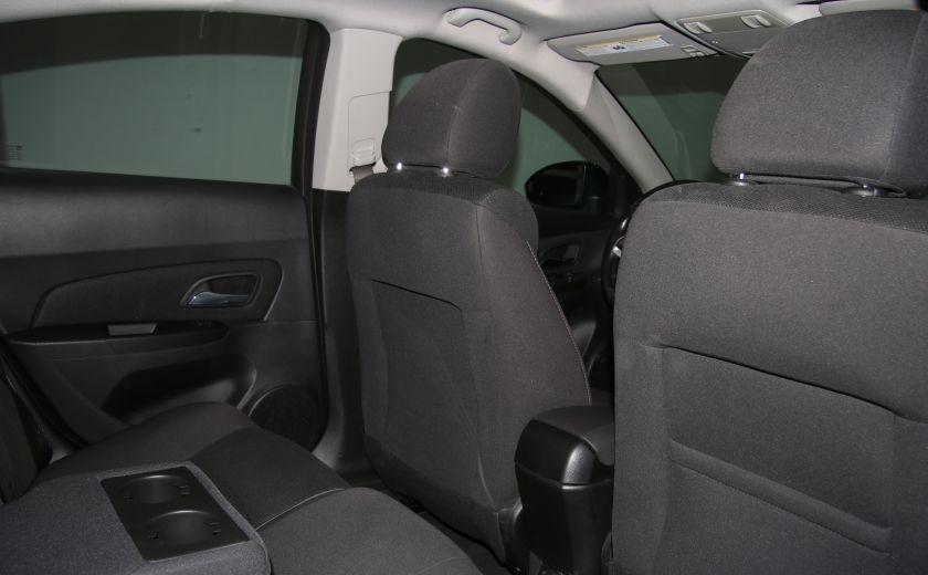 2014 Chevrolet Cruze LT TURBO A/C GR ELECT TOIT CAMERA RECUL #20