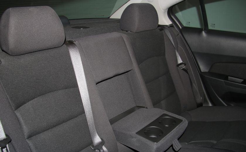 2014 Chevrolet Cruze LT TURBO A/C GR ELECT TOIT CAMERA RECUL #21