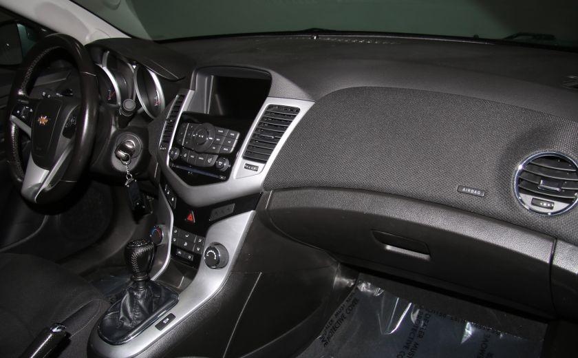 2014 Chevrolet Cruze LT TURBO A/C GR ELECT TOIT CAMERA RECUL #22