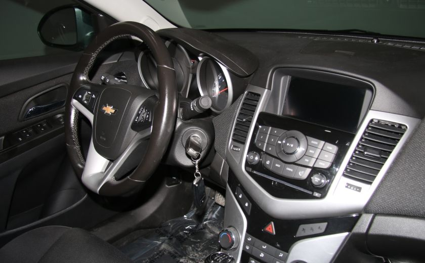 2014 Chevrolet Cruze LT TURBO A/C GR ELECT TOIT CAMERA RECUL #23