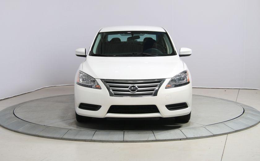 2013 Nissan Sentra AUTO A/C GR ELECT BLUETHOOT #1