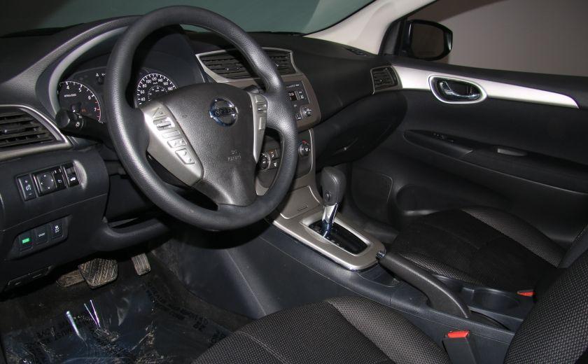 2013 Nissan Sentra AUTO A/C GR ELECT BLUETHOOT #7
