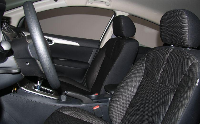 2013 Nissan Sentra AUTO A/C GR ELECT BLUETHOOT #8