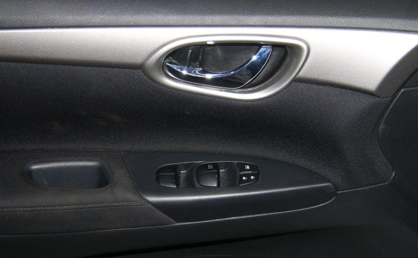 2013 Nissan Sentra AUTO A/C GR ELECT BLUETHOOT #9