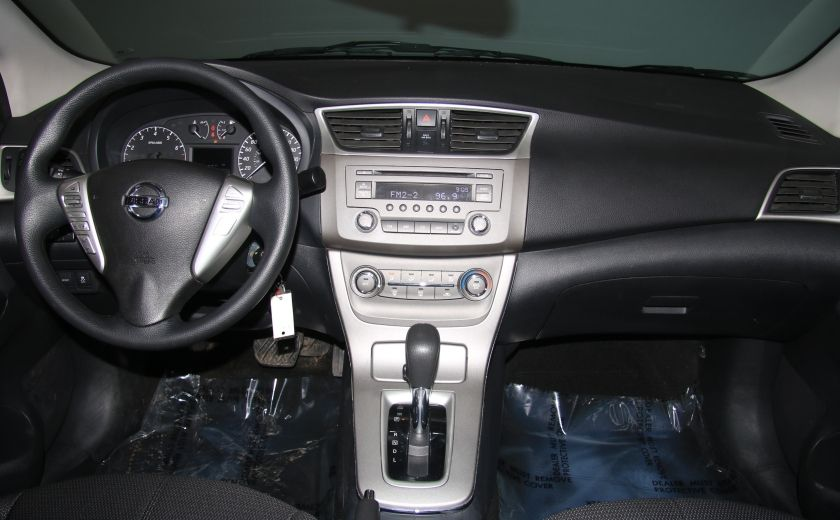 2013 Nissan Sentra AUTO A/C GR ELECT BLUETHOOT #10