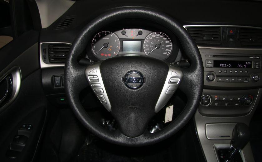 2013 Nissan Sentra AUTO A/C GR ELECT BLUETHOOT #12