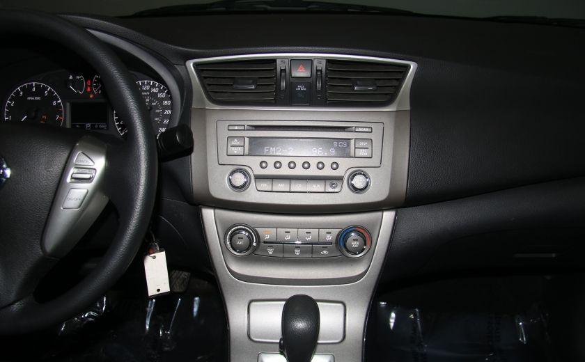 2013 Nissan Sentra AUTO A/C GR ELECT BLUETHOOT #13