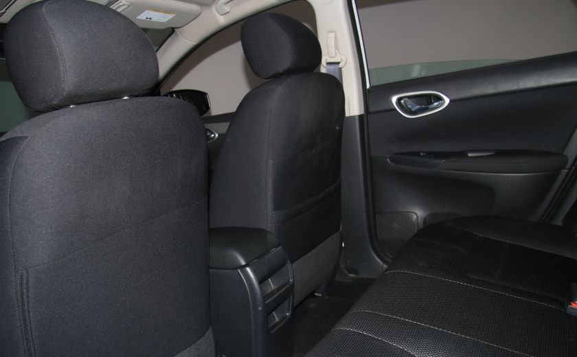 2013 Nissan Sentra AUTO A/C GR ELECT BLUETHOOT #15