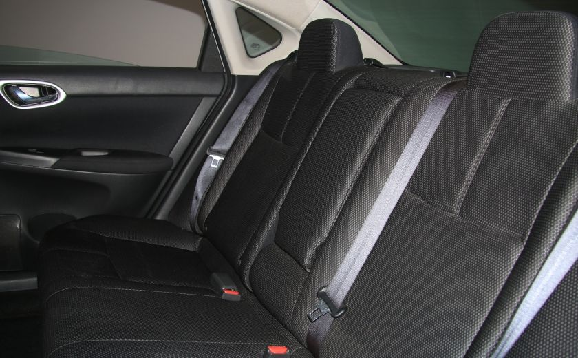 2013 Nissan Sentra AUTO A/C GR ELECT BLUETHOOT #16