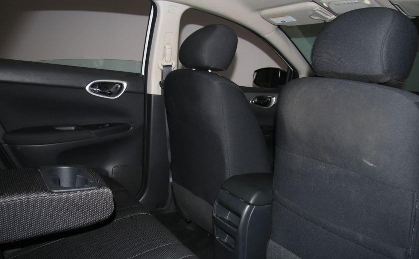 2013 Nissan Sentra AUTO A/C GR ELECT BLUETHOOT #17
