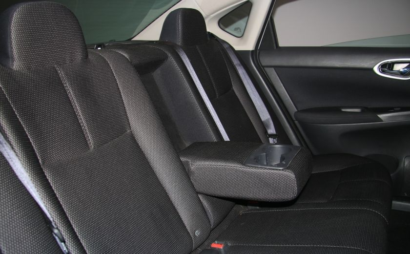 2013 Nissan Sentra AUTO A/C GR ELECT BLUETHOOT #18