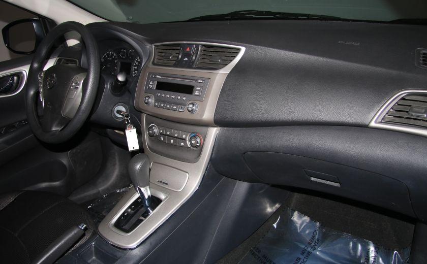 2013 Nissan Sentra AUTO A/C GR ELECT BLUETHOOT #19