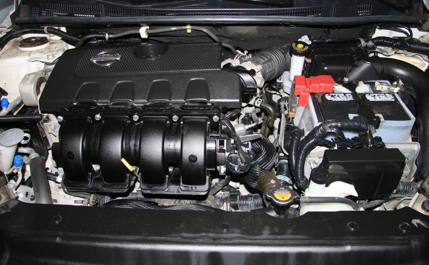 2013 Nissan Sentra AUTO A/C GR ELECT BLUETHOOT #22