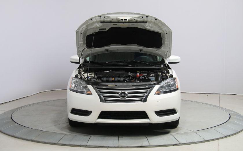 2013 Nissan Sentra AUTO A/C GR ELECT BLUETHOOT #23