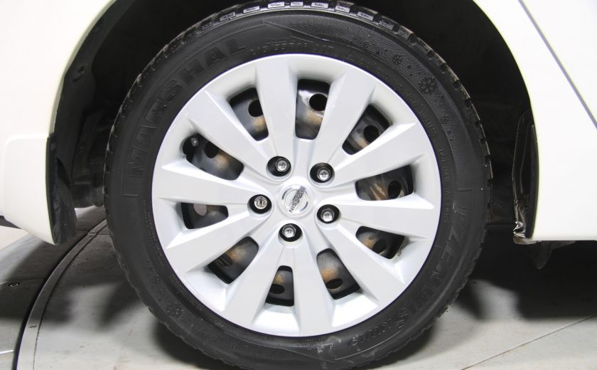 2013 Nissan Sentra AUTO A/C GR ELECT BLUETHOOT #24