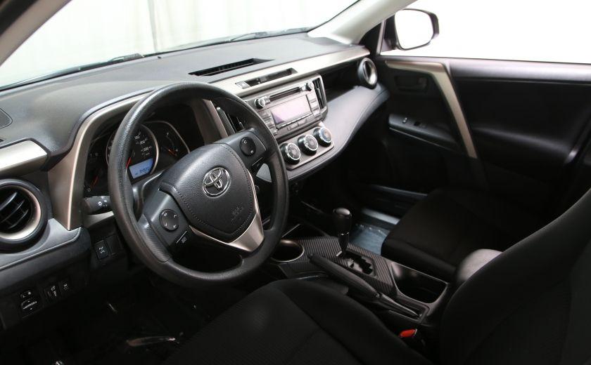 2014 Toyota Rav 4 LE AWD AUTO A/C GR ELECT BLUETOOTH #7
