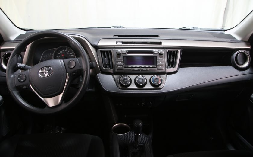 2014 Toyota Rav 4 LE AWD AUTO A/C GR ELECT BLUETOOTH #9