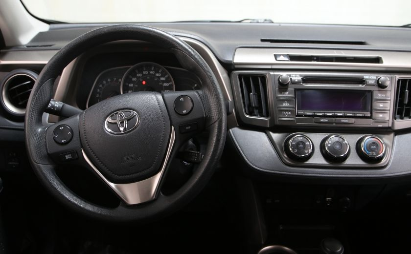 2014 Toyota Rav 4 LE AWD AUTO A/C GR ELECT BLUETOOTH #10