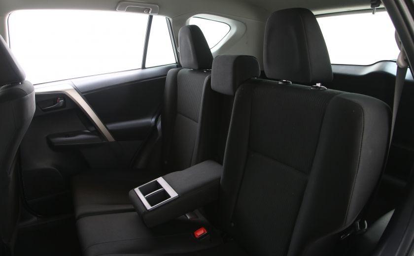 2014 Toyota Rav 4 LE AWD AUTO A/C GR ELECT BLUETOOTH #13