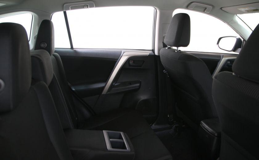 2014 Toyota Rav 4 LE AWD AUTO A/C GR ELECT BLUETOOTH #14