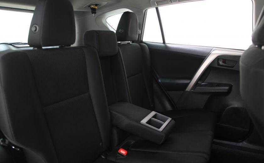 2014 Toyota Rav 4 LE AWD AUTO A/C GR ELECT BLUETOOTH #15