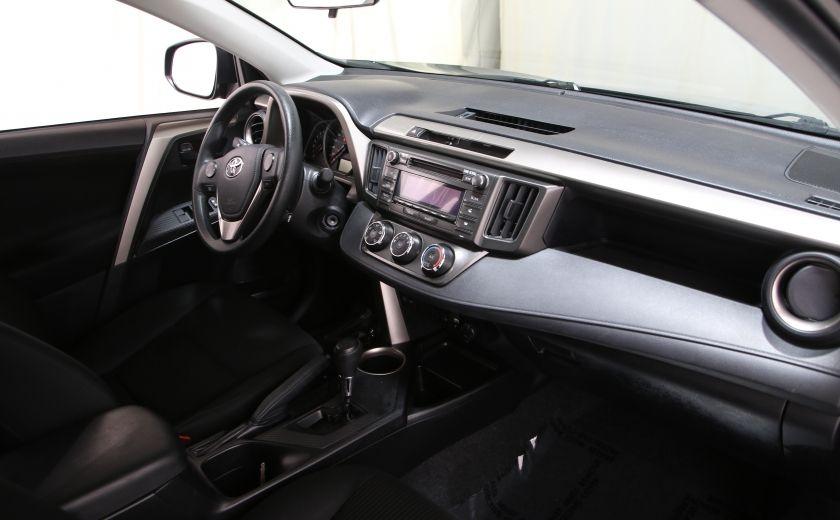 2014 Toyota Rav 4 LE AWD AUTO A/C GR ELECT BLUETOOTH #16