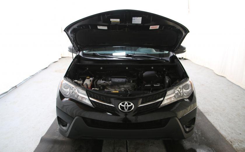 2014 Toyota Rav 4 LE AWD AUTO A/C GR ELECT BLUETOOTH #19