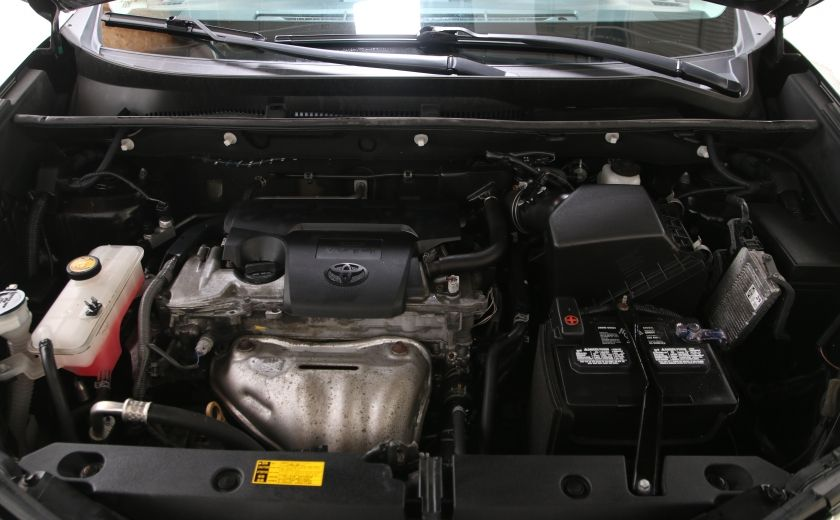 2014 Toyota Rav 4 LE AWD AUTO A/C GR ELECT BLUETOOTH #20